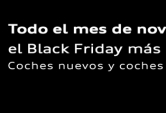 Black Friday SEAT Barcelona