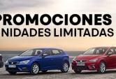Ofertas SEAT ocasión Black Friday 2018 Barcelona